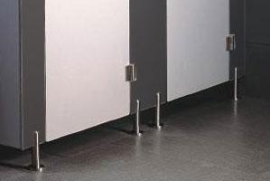 Sortiment LS25RM WC-fülke